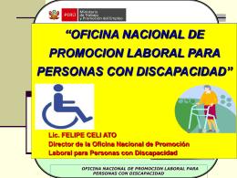 Mesas de Trabajo Regionales sobre Adopcion