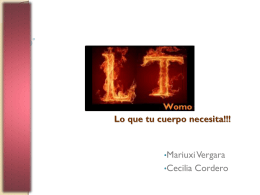 Latinamente Sensual!!!
