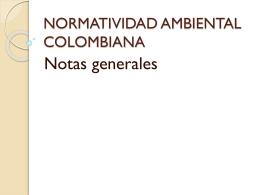 Diapositiva 1 - ucoambiental