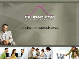 Diapositiva 1 - Calidad | Tecnologia Aplicada a la Calidad