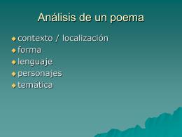 Poemas para el 13 de mayo