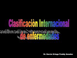 Diapositiva 1 - Hospital Nacional Sergio E. Bernales