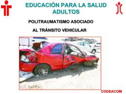 Clase de seguridad vial