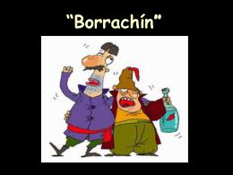 AG2- Borrachin
