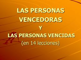 A LOS GANADORES - >>> Bienvenido al mundo IBG