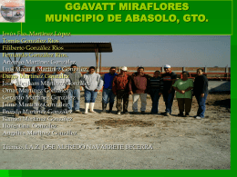 GGAVATT MIRAFLORES