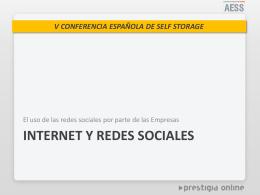 Diapositiva 1 - Prestigia Online