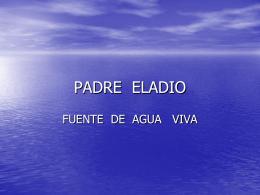 PADRE ELADIO