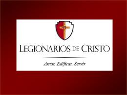 """""""Recordando al Padre Carlos Mora Reyes L.C."""""""