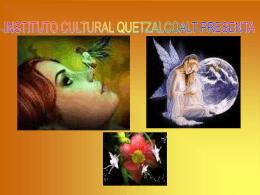 Los elementales y los Tatwas - Gnosis. Instituto Cultural