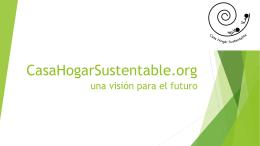 CasaHogarSustentable.org