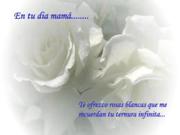 Dia de la madre - Devocionales Cristianos