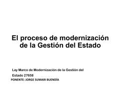 Diapositiva 1 - Universidad Nacional de San Agustin