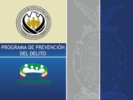 Diapositiva 1 - Gobierno del Estado de Sinaloa