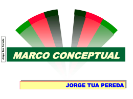 MARCO CONCEPTUAL AECA