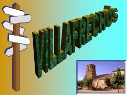 Diapositiva 1 - Amigos de Villafrechos