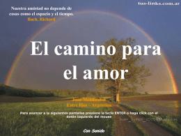 El_camino_para_el_amor