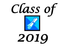 Graduating Class of