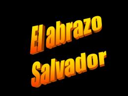 El Abrazo Salvador - Devocionales Cristianos