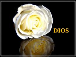 Ese es Dios - PARROQUIA SAN MARCOS