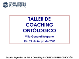 Diapositiva 1 - AGDS :: Comunidad de Escuelas Argentino