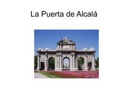 La Puerta de Alacal&#225