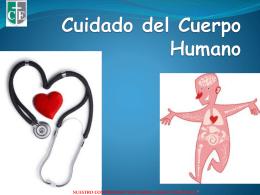 Cuidado del Cuerpo Humano