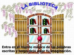 TU GRAN AMIGO... 'EL LIBRO'