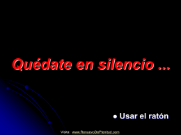 Diapositiva 1 - Renuevo De Plenitud