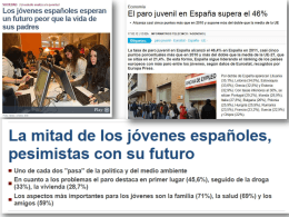 Mis planes para el futuro - Resources and ideas for