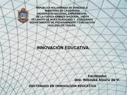 Diapositiva 1 - GCEduc