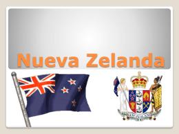 Nieva Zelanda