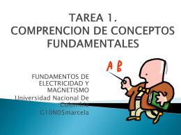 TAREA 1. COMPRENCION DE CONCEPTOS FUNDAMENT