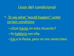 #3: Preguntas de vocabulario nuevo