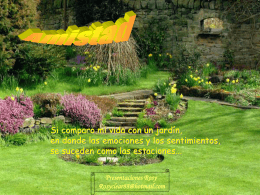 Amigos por siempre - Educreate.IACAT
