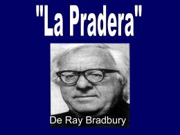 """La Pradera"""""""