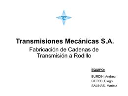 Diapositiva 1 - FACULTAD REGIONAL BUENOS AIRES