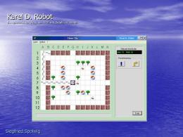 Karel D. Robot - Ein spielerischer Weg, um OOP mit Delphi
