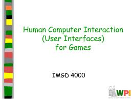 imgd4000 UI