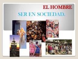 EL HOMBRE - Lic: Lazo Montenegro | Bienvenidas/os a mi