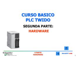 CURSO BASICO DE PLC TWIDO