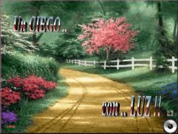 Un CIEGO con LUZ - Emaus | juntos en el camino