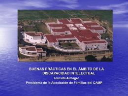 Diapositiva 1 - Afadi