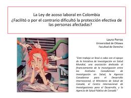 Diapositiva 1 - Proyecto Araucaria