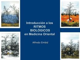 RITMOS - Medicina Holistica