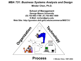 Business Process Reengineering: Principles, Methods, …
