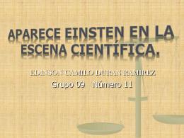 EDINSON CAMILO DURAN RAMIREZ