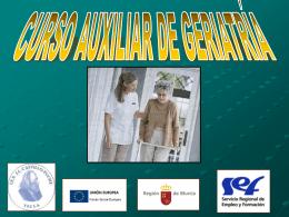 Diapositiva 1 - geriatria2ceavegamedia