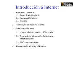 Iniciacion a Internet 2