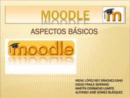 MOODLE - dc2toledo